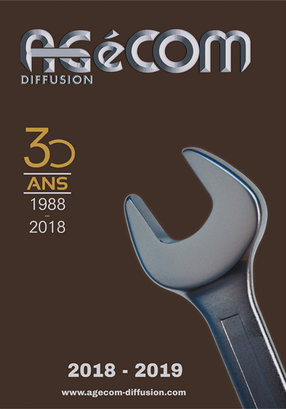 Catalogue Agecom Diffusion