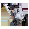 moto-pompe