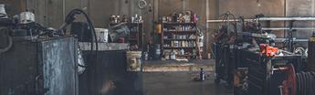 Equipement Garage