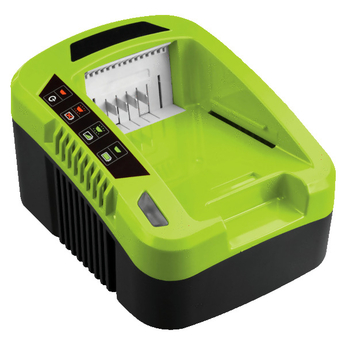 Batterie 40 V et chargeur rapide pour outils à batterie