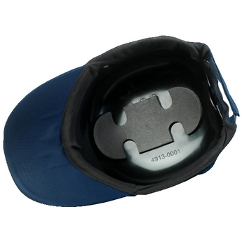 Casquettes anti-heurt - coque abs