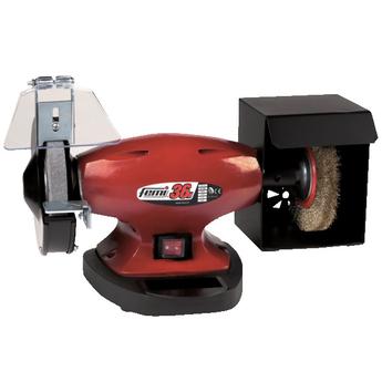 Tourets à meuler de 150 à 200 mm - Série bricolage